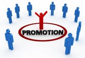 Congratulations Messages on Promotion