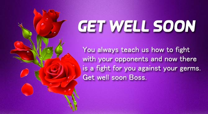 get well soon love image for boss