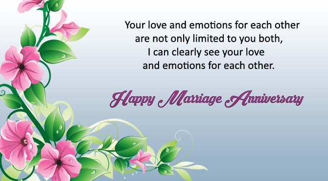 50th wedding anniversary wishes friends