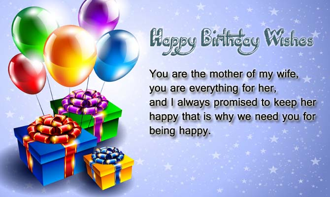 Happy birthday quotes for mom in law wishes4lover happy birthday quotes for mom in law m4hsunfo