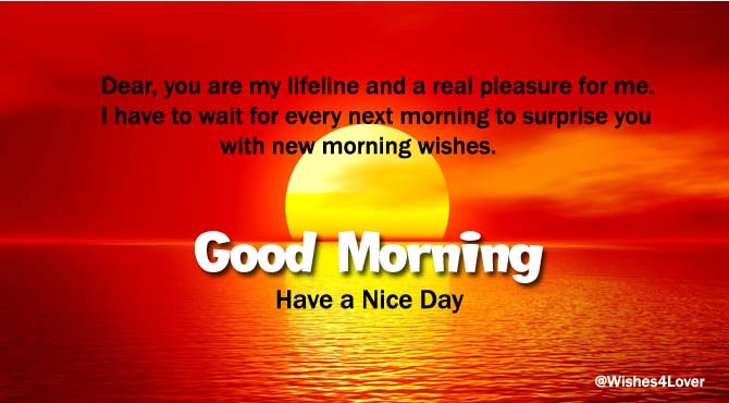 Good morning messages wishes4lover good morning messages for friends m4hsunfo